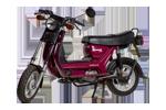Simson – Kult-Zweiräder