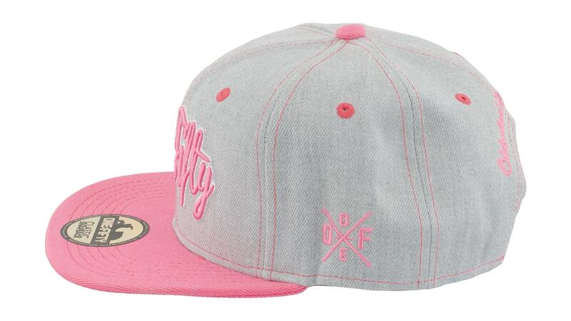 "Snapback ONE:FIFTY ""Mrs. Smith"""