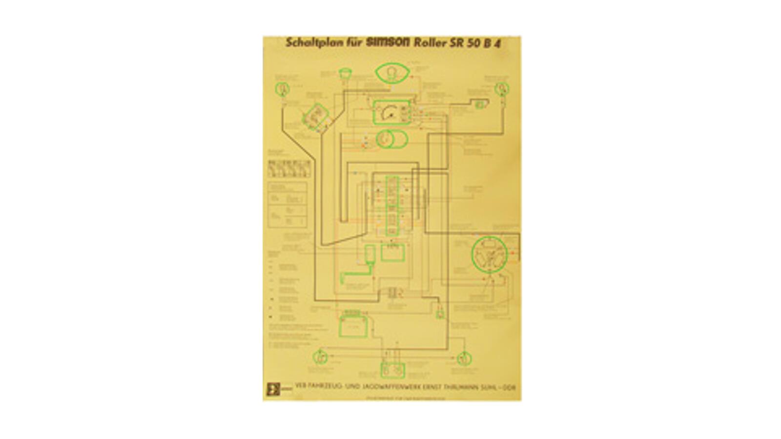 Ungewöhnlich Kotflügel Schaltplan Ideen - Schaltplan Serie Circuit ...
