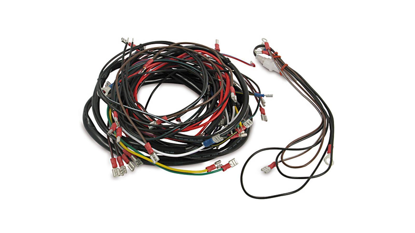 Basis Kabelbaum f. Simson SR50, SR80, 33,63 €