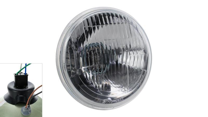 H4 Scheinwerfer: Alternative/Ersatz für das Standlicht? • Simson Forum